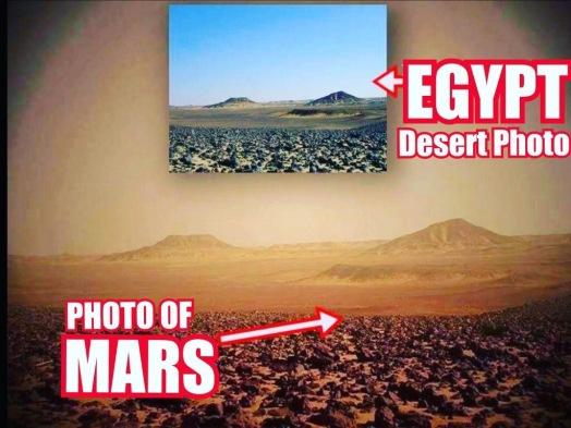 Resultado de imagen de NASA hoax meme